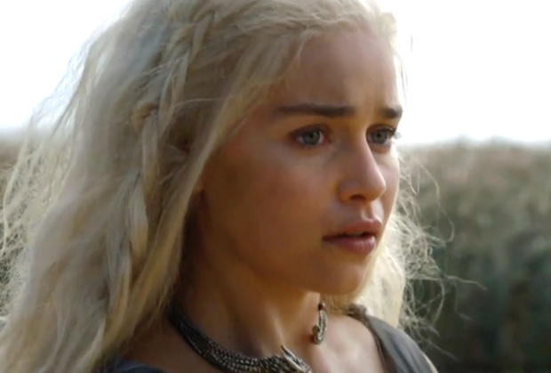 Game of Thrones Video Season 6 Daenerys