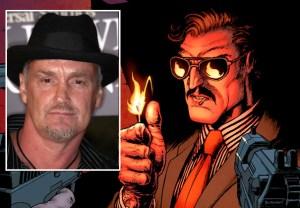 Gotham Waynes Killer Cast