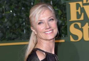Joely Richardson Emerald City