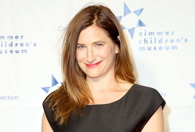 Kathryn Hahn Brooklyn Nine-Nine