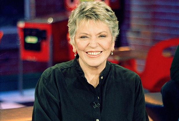 Linda Ellerbee Retiring