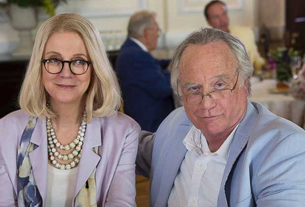 Madoff Trailer ABC