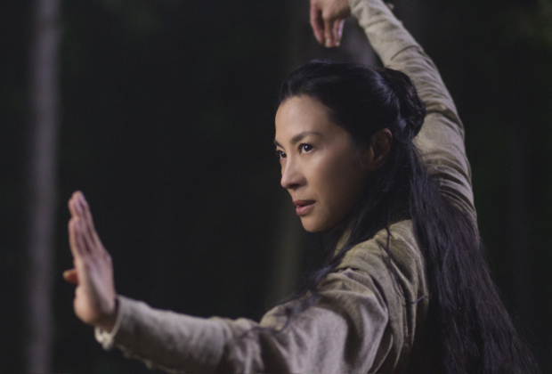 Michelle Yeoh Marco Polo
