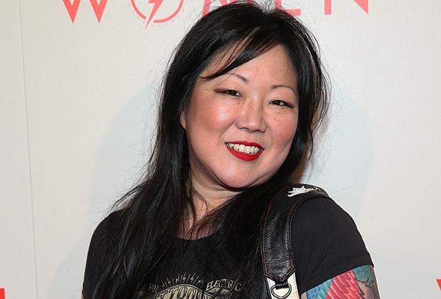Margaret Cho Amazon Pilot Highland
