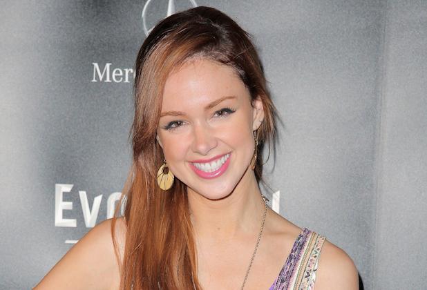 Nashville Cast Meg Steedle