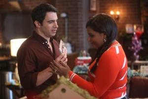 Mindy Project Should Mindy Danny Break Up