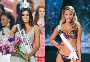 Miss Universe 2015 Preview