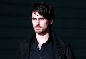 Once Upon a Time Dark Hook