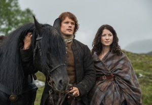 Outlander Season 2 Preview Lord John