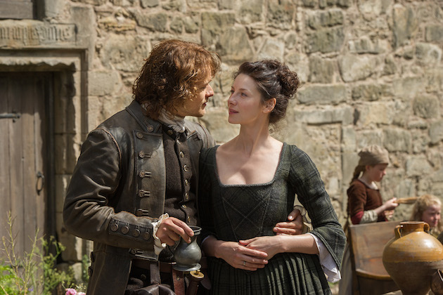 Outlander Lord John Cast Ideas