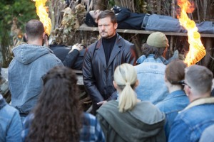 Grimm Season 5 Bailey Chase