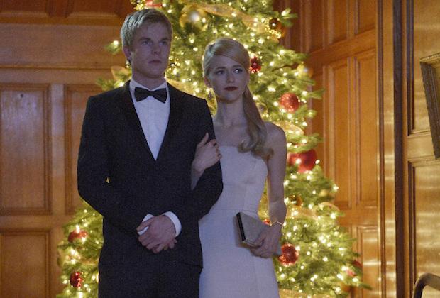 Quantico Season 1 Spoilers Alex Liam Romance