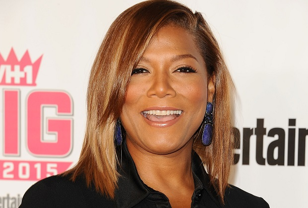 Queen Latifah Lee Daniels Pilot