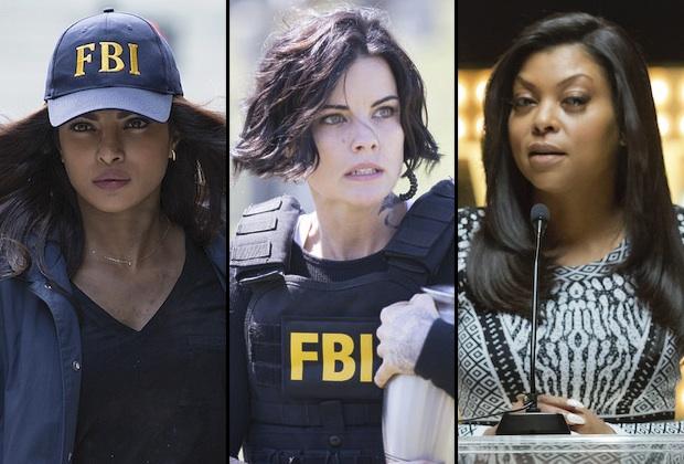 Ratings Winners Losers Fall TV
