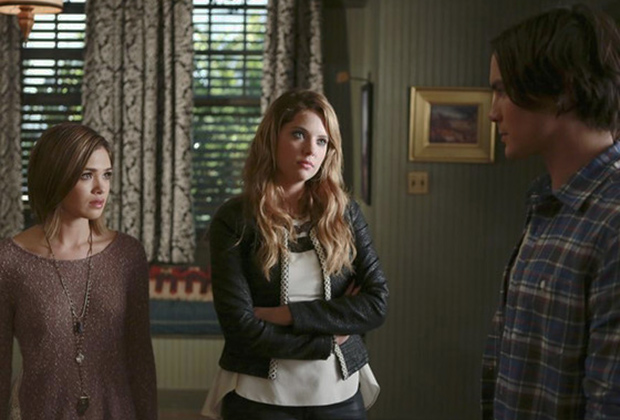 ABC Family Cancelled Series