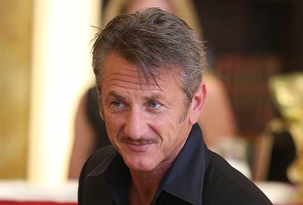 Sean Penn Andrew Jackson