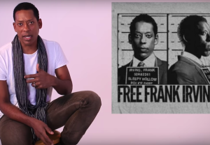 Sleepy Hollow Orlando Jones Video Fired