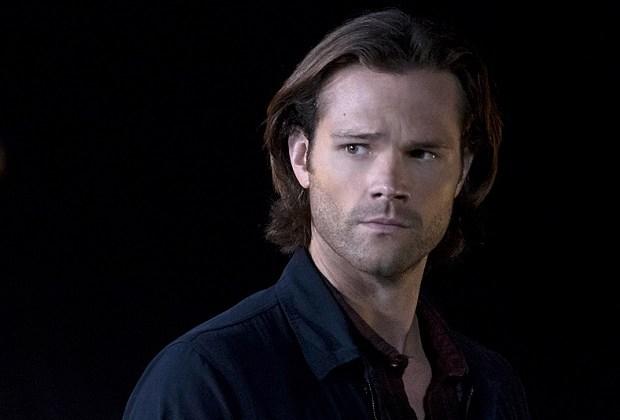 Supernatural Season 11 Lucifer Returns