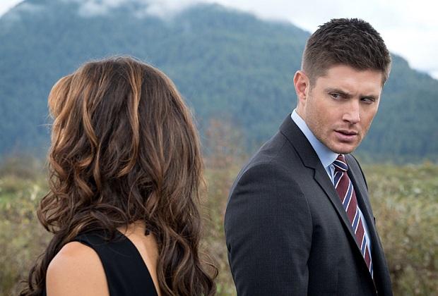 Supernatural Season 11 Recap
