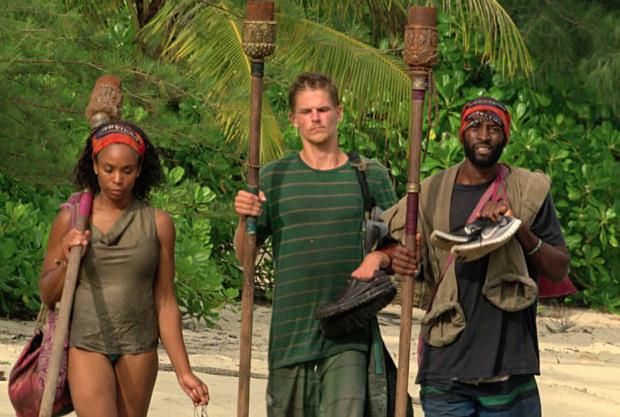 Survivor Finale Ratings