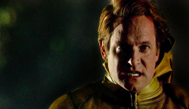 The Flash Eobard Thawne/Reverse-Flash Returns