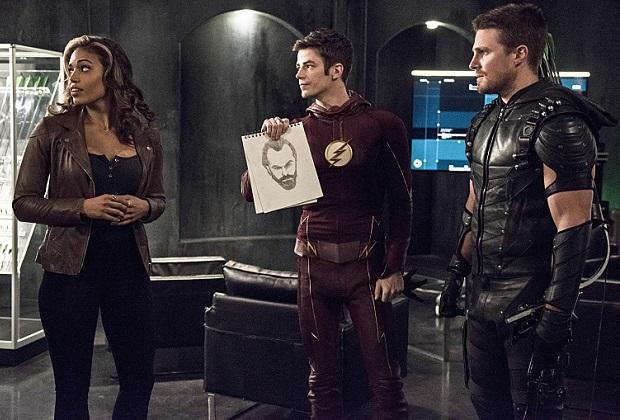 The Flash Season 2 Spoilers