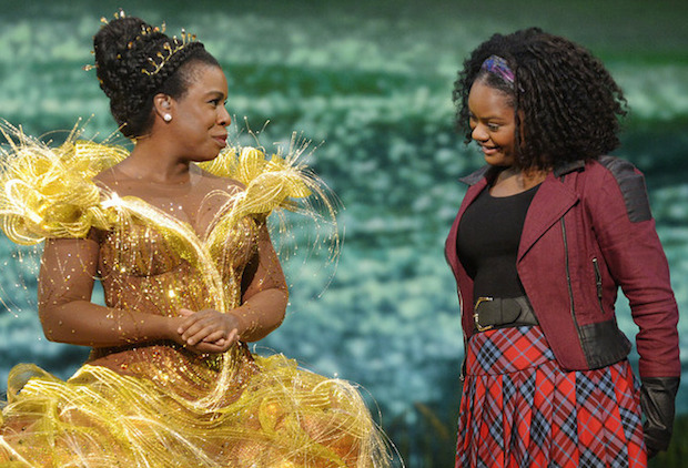 Ratings The Wiz Live!