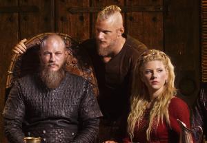 Vikings Renewed Season 5
