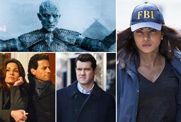 TV Shows 2015 Best Worst