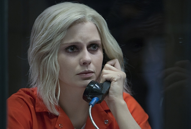 iZombie Season 2 Ratings