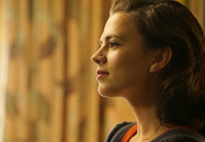 Agent Carter Preview Atwell
