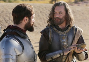 Galavant Finale Preview Omundson