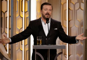 2016 Golden Globes Ratings