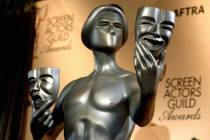 SAG Awards 'Extremely Disappointed' by Grammys' Move to Same Date