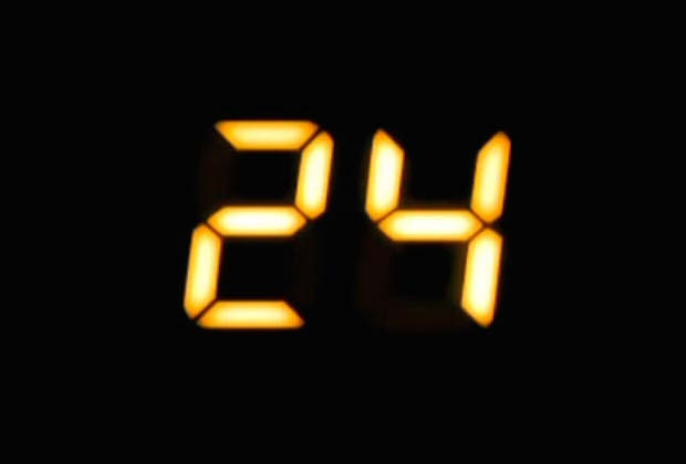 24: Legacy Series
