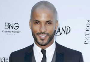 American Gods Ricky Whittle Cast