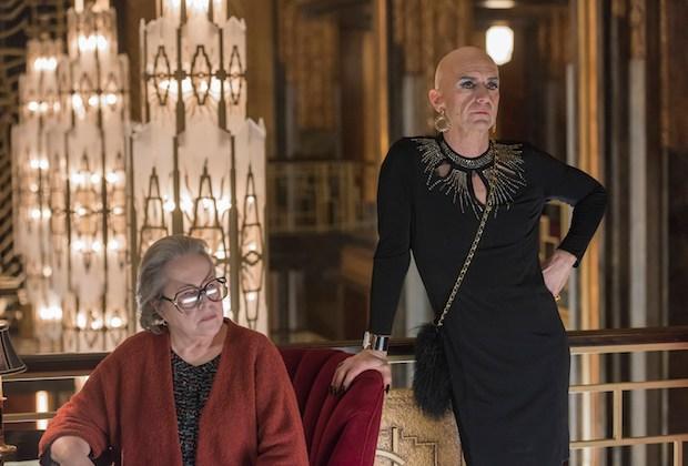 American Horror Story Hotel Finale Recap