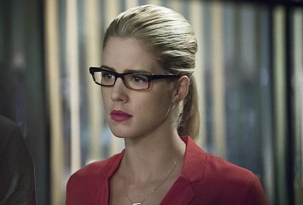 Arrow Felicity Oracle