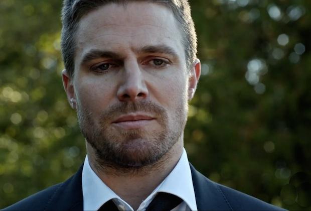 Arrow Season 4 Olicity Break-up