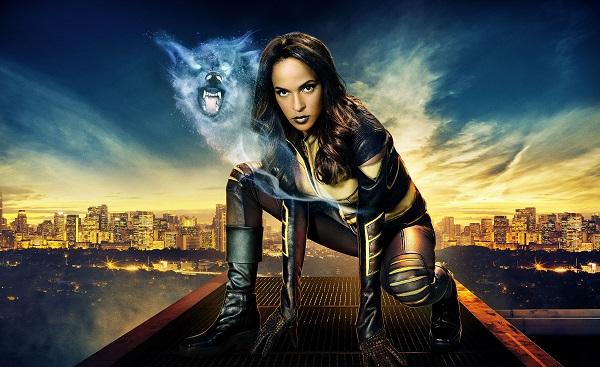Arrow Season 4 Vixen