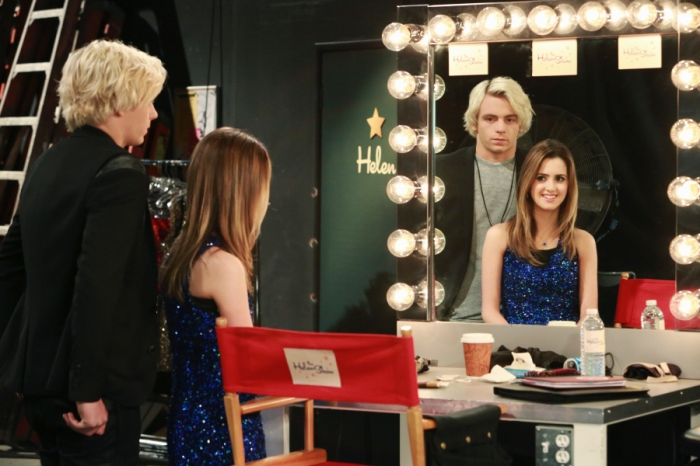 Austin & Ally Series Finale