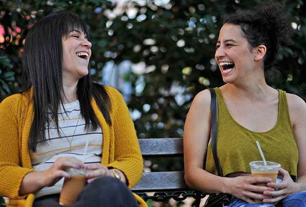Broad City Renewed