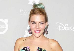 Busy Philipps New Girl