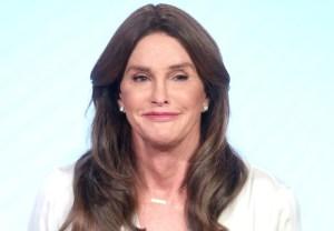 Caitlyn Jenner Transparent