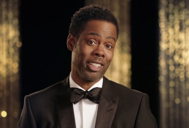 Chris Rock ABC