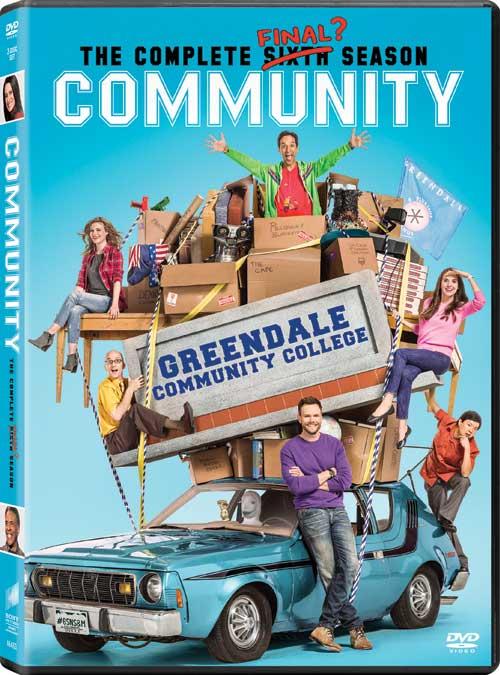 Community Season 7