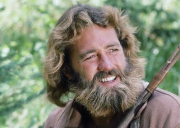 Dan Haggerty Dead Grizzly Adams