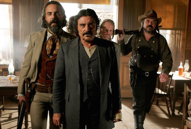Deadwood Reunion Movie