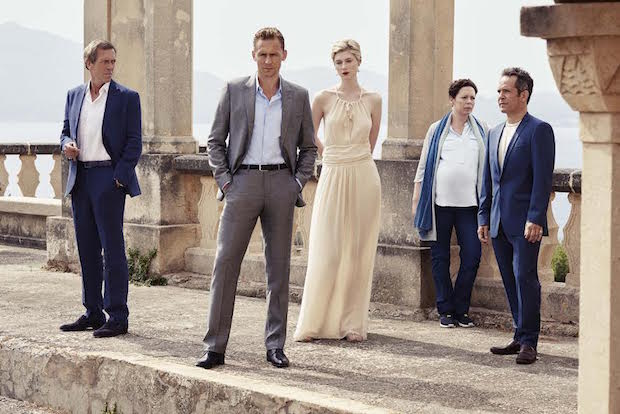 The Night Manager Premiere Date