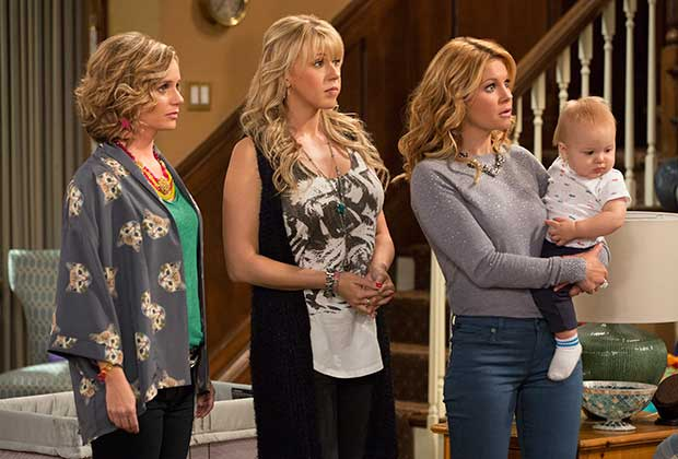 Fuller House Preview